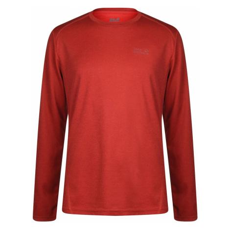 Jack Wolfskin Wolfskin Sky Range T Shirt Mens