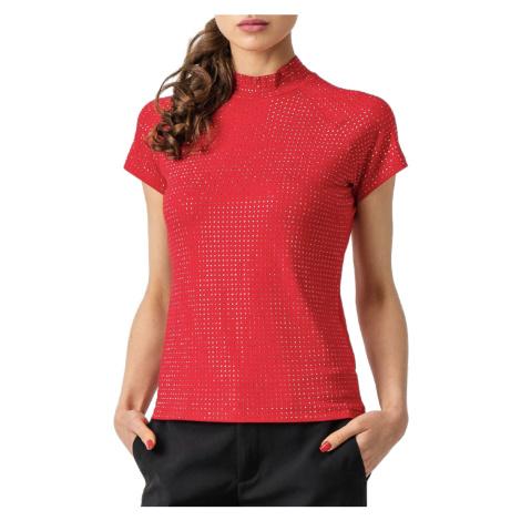 Červené tričko - GUESS