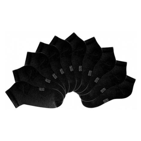 H.I.S Ponožky černá