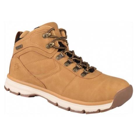 Lotto SALLO béžová - Pánská zimní obuv