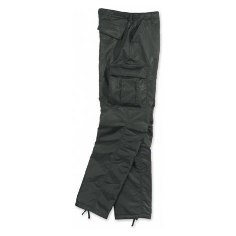 Surplus Kalhoty Thermohose MA1 černé