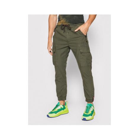 Joggers kalhoty Alpha Industries