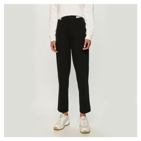 Calvin Klein dámské černé kalhoty