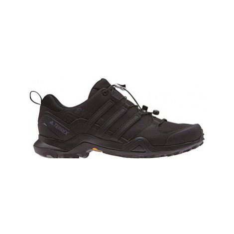 Adidas Terrex Swift R2 Shoes Black Černá