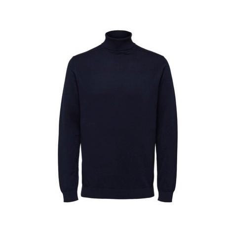 Selected 16074684 Modrá