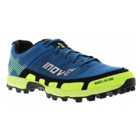 Dámské běžecké boty Inov-8 Mudclaw 300 W (P) modrá