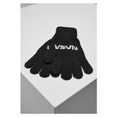 NASA Knit Glove Urban Classics