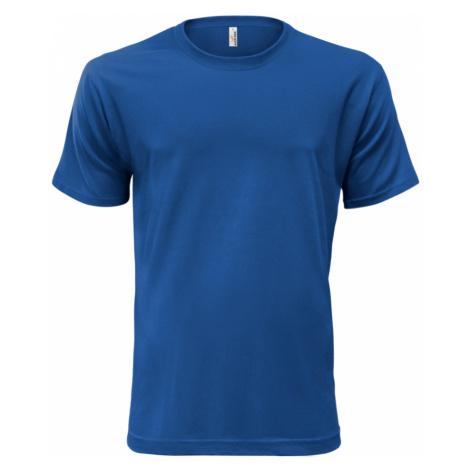 Unisex Tričko Classic AF - Modrá