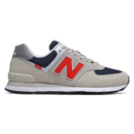 Pánské boty New Balance ML574S