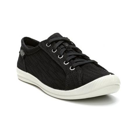 Keen Lorelai Sneaker Hemp W black EU 36 / 225 mm