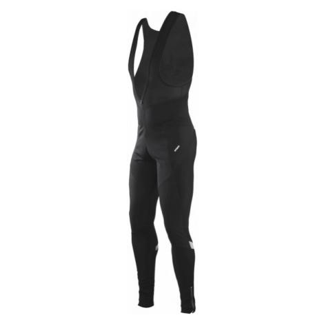 Etape SPRINTER WS LACL černá - Pánské zateplené cyklistické kalhoty