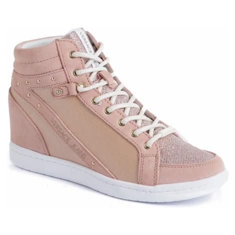 Růžové tenisky - VERSACE JEANS