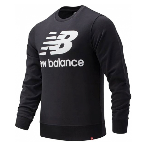 Dámské bavlněné tričko New Balance