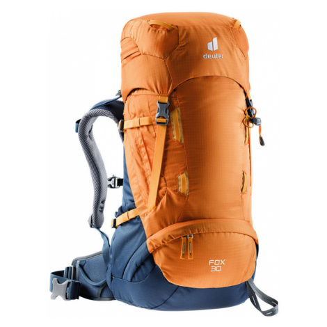 Batoh DEUTER Fox 30 oranžový