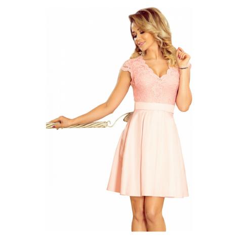 Dámské šaty 242-1 NUMOCO