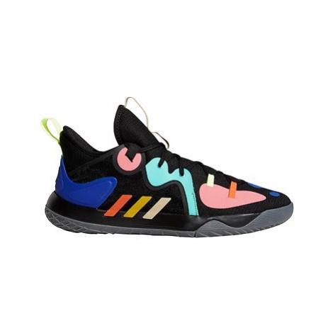 Adidas Harden Stepback 2 černá