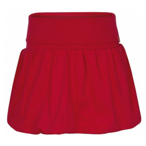 Loap BONITKA růžová - Dívčí sukně