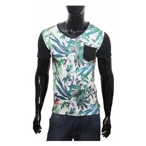 CARISMA tričko pánské 4173 krátký rukáv