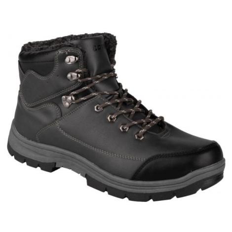 Lotto VALLEY černá - Pánská zimní obuv