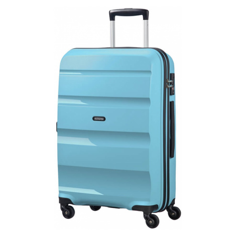 AT Kufr Bon Air Spinner 66/25 Blue Topaz, 46 x 26 x 66 (59423/D210) American Tourister