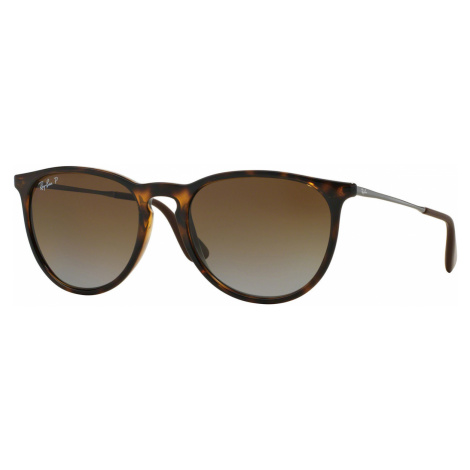 Ray-Ban Erika Classic Havana Collection RB4171 710/T5 Polarized