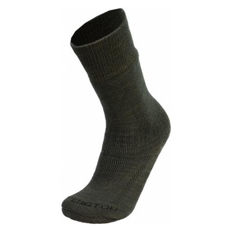 Celoroční ponožky Patrol 4M Sytems® – Olive Green