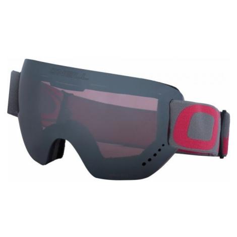 O'Neill CORE bílá - Dámské lyžařské brýle