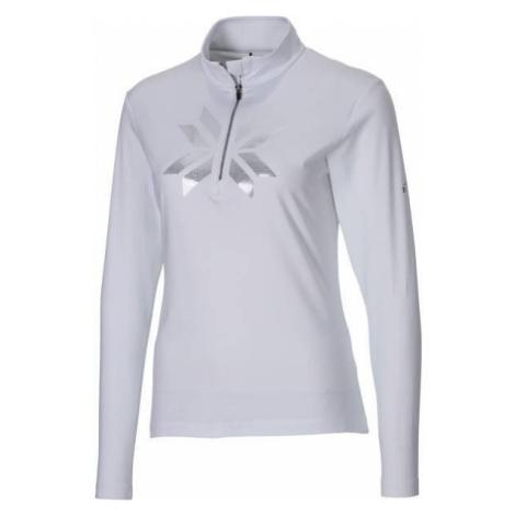 Tričko McKinley Daria II - bílá