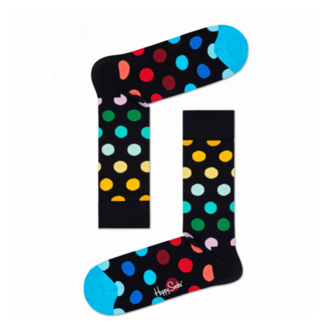 Ponožky Happy Socks Big Dot (BDO01-0101) L
