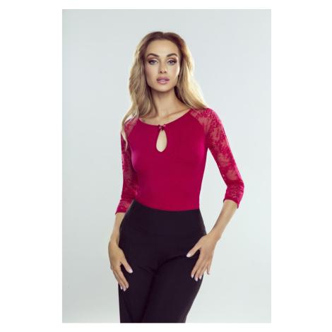 Eldar Woman's Blouse Donata Crimson