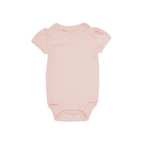 Polo Ralph Lauren POLINE Růžová
