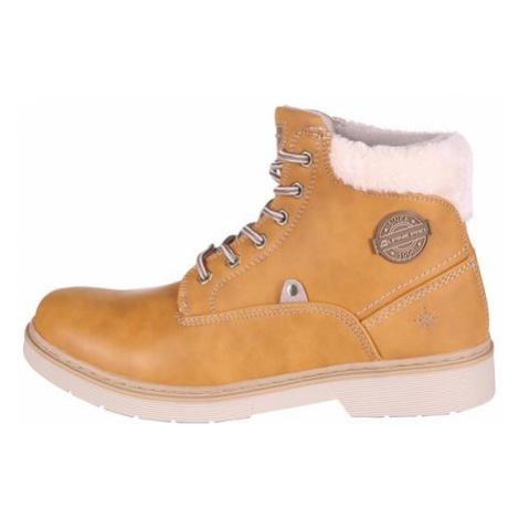 Lutaka dámská obuv městská ALPINE PRO