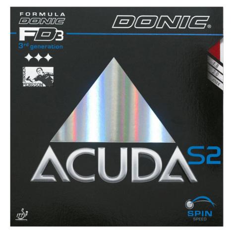 Potah Donic - Acuda  S2 červená MAX
