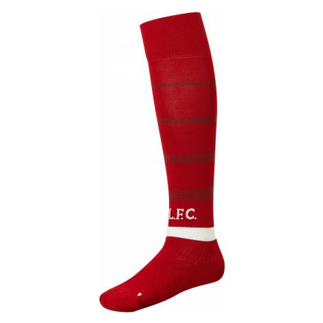 New Balance Liverpool Home Socks 2018 2019