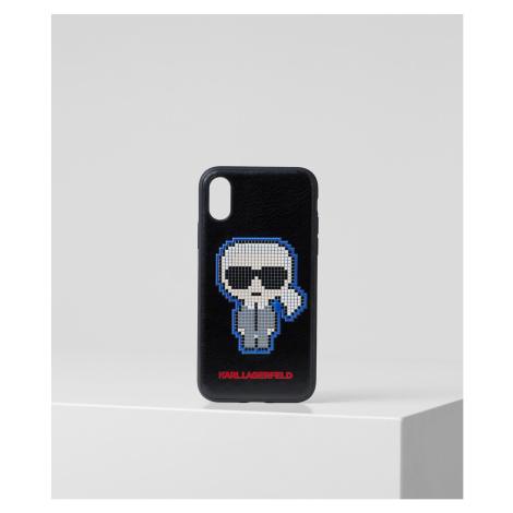 Obal Na Telefon Karl Lagerfeld Pixel Karl Xs