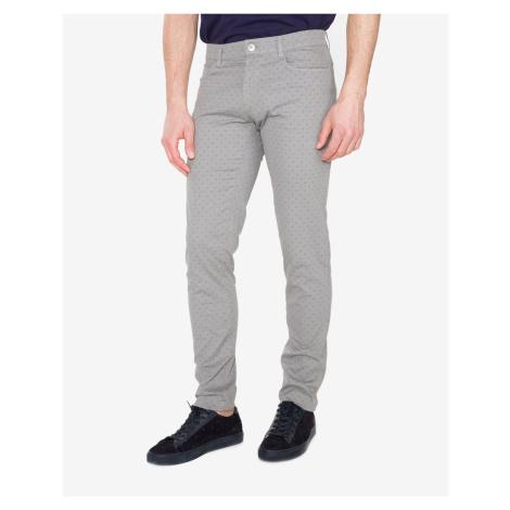 370 Kalhoty Trussardi Jeans