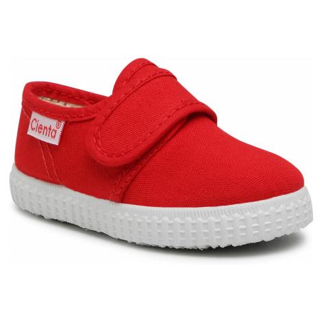 Tenisky CIENTA - 58000 Rojo 02