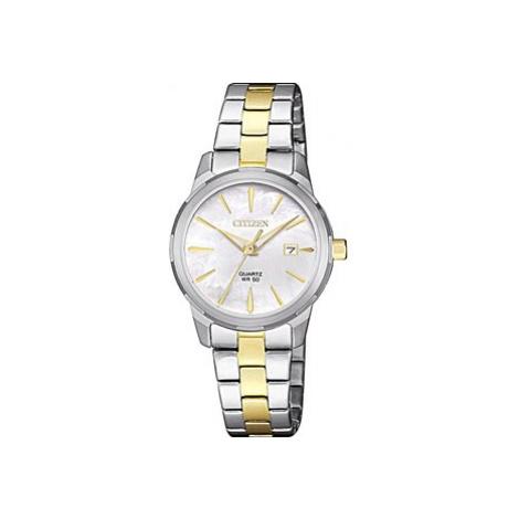 Dámské hodinky Citizen EU6074-51D