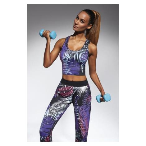 Dámský sportovní top BasBleu Jamaica top 30 | vícebarevné Bas Bleu