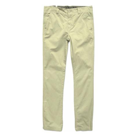Kalhoty Heavy Tools Fresson beige