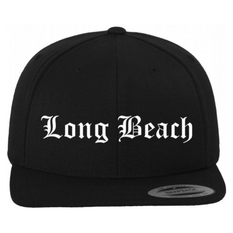 Long Beach Snapback Urban Classics