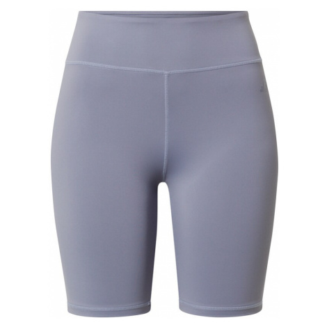 CURARE Yogawear Sportovní kalhoty šeříková