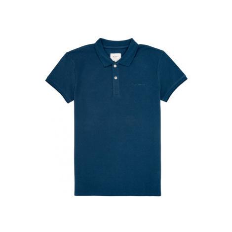 Pepe jeans THOR Modrá