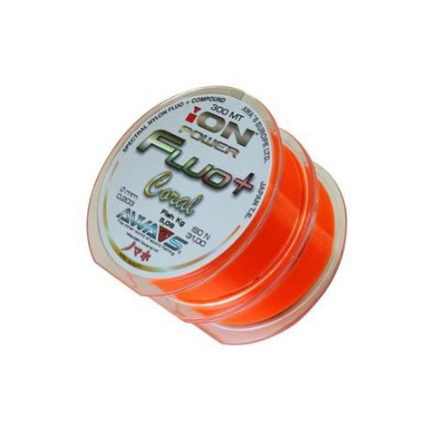 AWA-S Ion Power Fluo+ Coral 2x300m