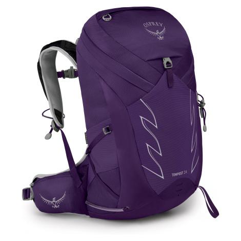 Osprey Tempest III - violac purple M/L