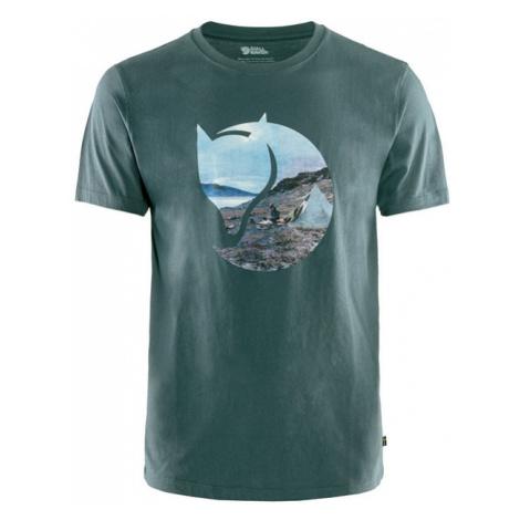 Tričko Fjällräven Gädgaureh '78 T-shirt - Dusk