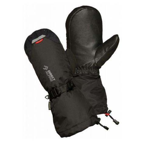 Rukavice Direct Alpine Thermo Mitt 1.0 black