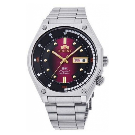 Orient Super King Diver Retro RA-AA0B02R