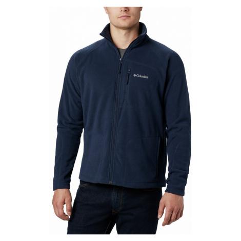 ikina Columbia Fast Trek™ II Full Zip Fleece - tmavě modrá