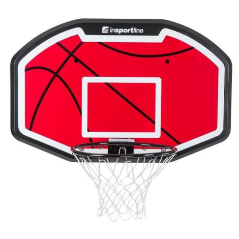 Basketbalový koš s deskou inSPORTline Brooklyn